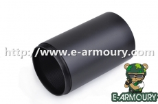 Scope Extender - Short Version for 3.5-10×40E-SF