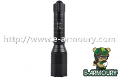 FAR & NEAR DOUBLETAP FLASHLIGHT