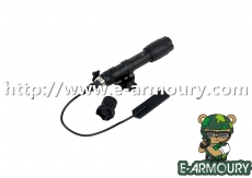 SCOUTLIGHT OF M600C